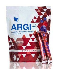فوائد فوريفر آرجي+ وطريقة إستخدامه