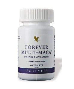Forever Multi-Maca for Boosting Your Energy, Stamina and Libido Naturally from herbs