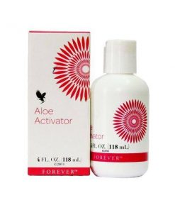 Forever Aloe Activator product image gallery - Moisturizing and Cleaning agent