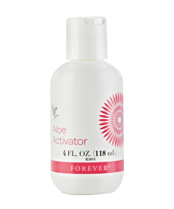 Forever Aloe Activator product image - Moisturizing and Cleaning agent