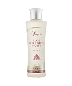 Sonya Aloe Refreshing Toner By Forever review