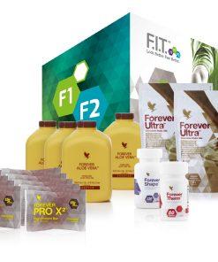 برنامج فوريفر فيت 2 لتخسيس الوزن