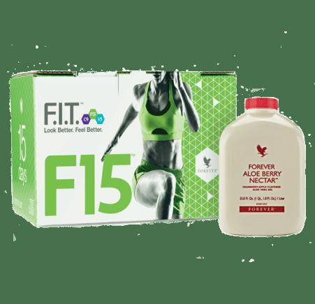 فوريفر-إف15-بعصير-ألو-بيري-نكتار