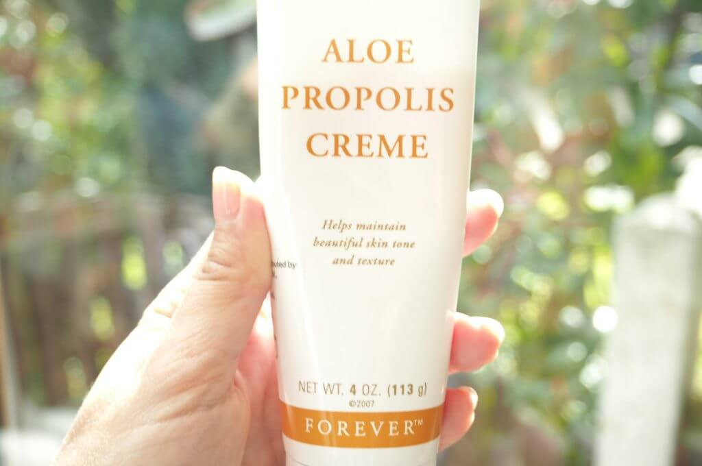 Forever Aloe Propolis Creme Review