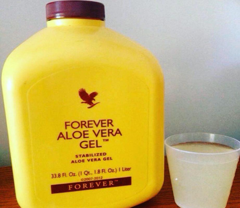 طريقة استخدام عصير الصبار للتخسيس